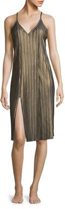Cosabella Midi Slip Dress