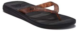 Reef Switchfoot LX Prints Flip Flop