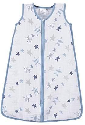 Aden Anais aden + anais 8096G Heartbreaker 1 Tog Baby Sleeping Bag 12-18 Months
