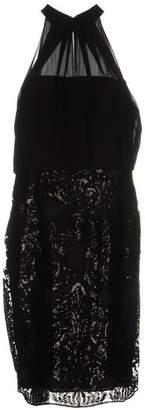 Barbara Schwarzer Knee-length dress