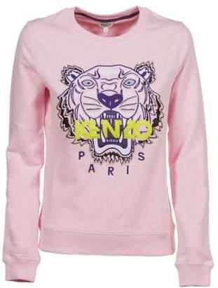 Kenzo Printed Tiger Sweatshirt