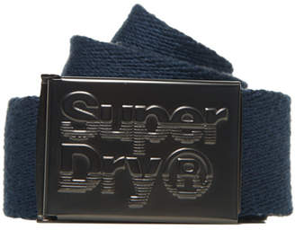 Superdry Reversible Belt