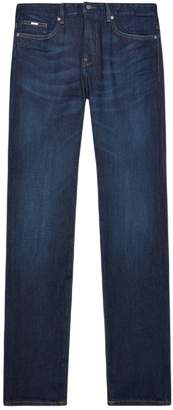 HUGO BOSS Delaware Slim Fit Jeans
