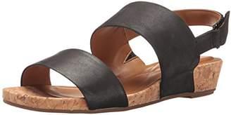 Easy Spirit Women's Noal Wedge Sandal