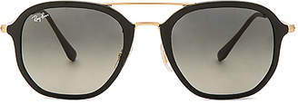 Ray-Ban 0RB4273 in Black. $175 thestylecure.com