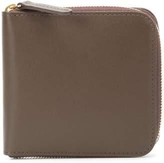 Mansur Gavriel zip-around wallet