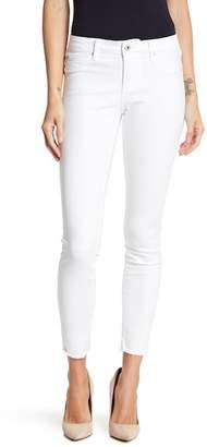 Articles of Society Sarah Raw Hem Jeans
