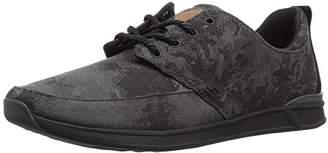 Reef Women's Rover Low TX Sneaker