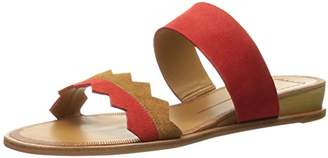 Dolce Vita Women's Pacer Flat Sandal