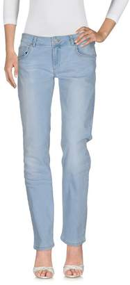 Blugirl Denim trousers