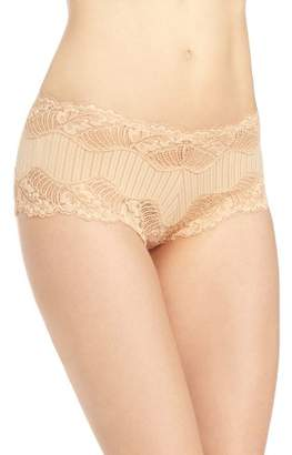 Felina Paramour by Women's Stripe Delight Hipster Panty