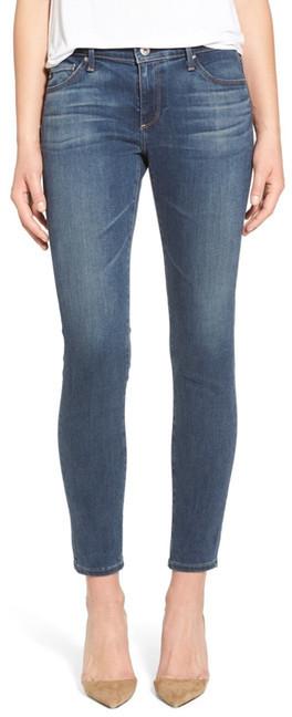 AG JeansAG The Legging Ankle Super Skinny Jean