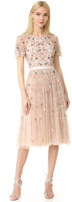 Needle & Thread Starburst Dress $649 thestylecure.com