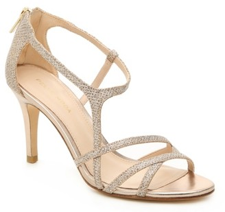 Pelle Moda Luxury Ruby Sandal