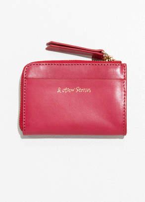 Charm Mini Wallet