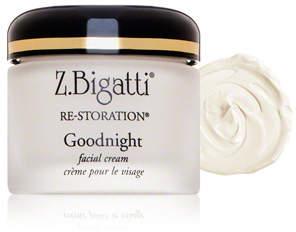 Z. Bigatti Re-Storation Goodnight Facial Cream