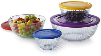 Pyrex Mixing Bowls - ShopStyle