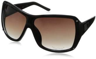 Black Flys On The Fly Wrap Sunglasses