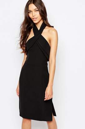 Finders Keepers Wrong Direction Dress
