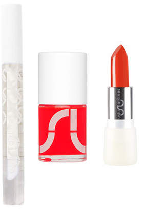 "Uslu Airlines Red Lip & Nail Collection ""Kiss the Boys"""