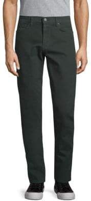 J Brand Slim-Fit Dark Jeans