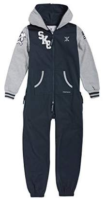 One Piece OnePiece Girl's Jumpsuit Kids Skater Clothing Set