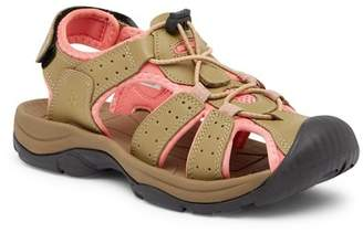 Northside Trinidad Leather Sandal