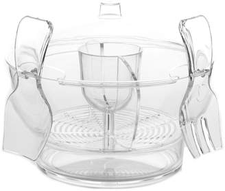 Prodyne 5Pc Acrylic Cold Bowl Set