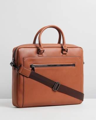 Aldo Braunna Briefcase