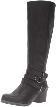 Carlos by Carlos Santana Women's Camdyn Riding Boot