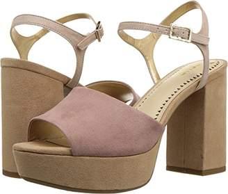 Sam Edelman Women's Nakita Heeled Sandal