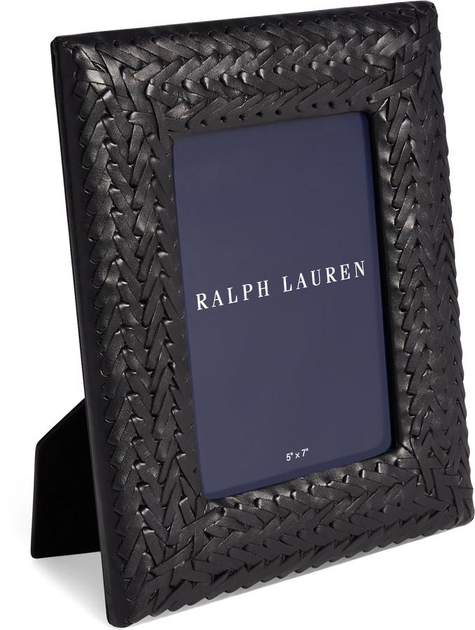 Ralph Lauren Adrienne Frame