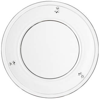 "La Rochere Napoleon Bee 7.5"" Diameter Salad Plate, Set of 6"