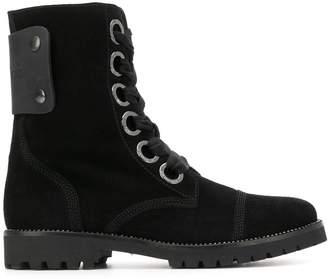 Zadig & Voltaire Zadig&Voltaire Joe lace-up boots