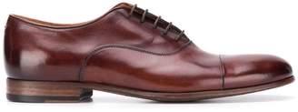 Pantanetti classic oxford shoes