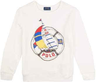 Polo Ralph Lauren Regatta Sweatshirt
