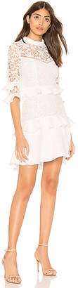Rachel Zoe Janina Dress