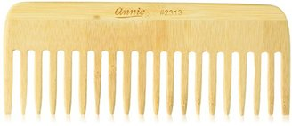 Annie Bamboo Volume Comb, 7 Inch $7.07 thestylecure.com
