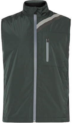 Aztech Mountain Cathedral Padded Water-Repellent Shell Gilet