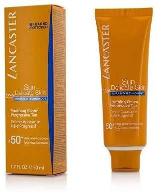 Lancaster NEW Sun Ultra Protection Tan Control SPF50 50ml Womens Skin Care