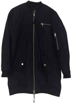 Designers Remix Blue Jacket for Women