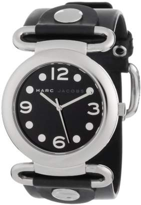 Marc by Marc Jacobs Women's MBM1057 Molly Dial Watch