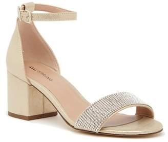 Call it SPRING Theladien Block Heel Sandal
