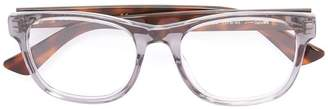Gucci square glasses