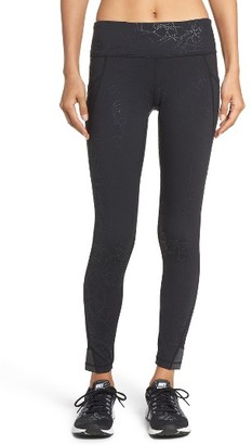 Women's Zella High Speed Ankle Leggings $79 thestylecure.com