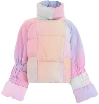 Saks Potts Star Puffy Jacket