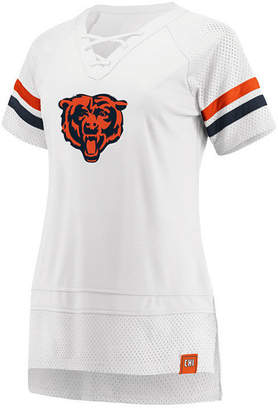 Majestic Women Chicago Bears Draft Me T-Shirt
