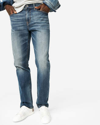 Express Classic Slim 365 Comfort Eco-Friendly Jeans