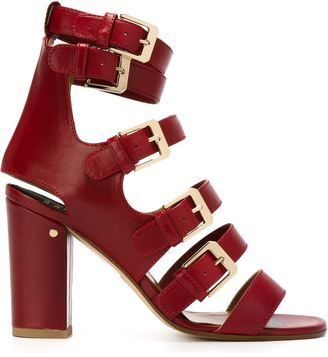 Laurence Dacade 'Dana' sandals $980 thestylecure.com