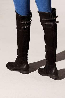 A.S.98 Ravyn Thigh High Boot